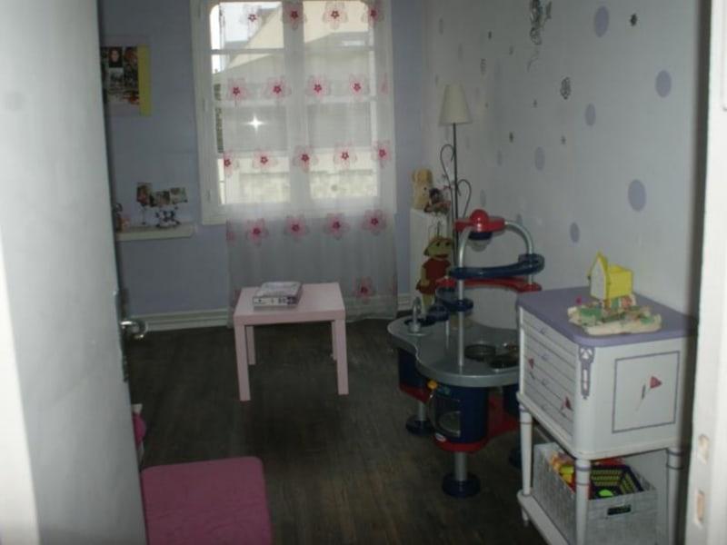 Sale house / villa St aignan 137800€ - Picture 7
