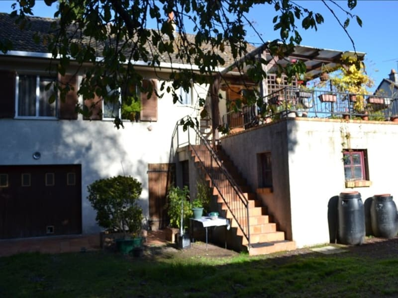 Sale house / villa St aignan 104000€ - Picture 1