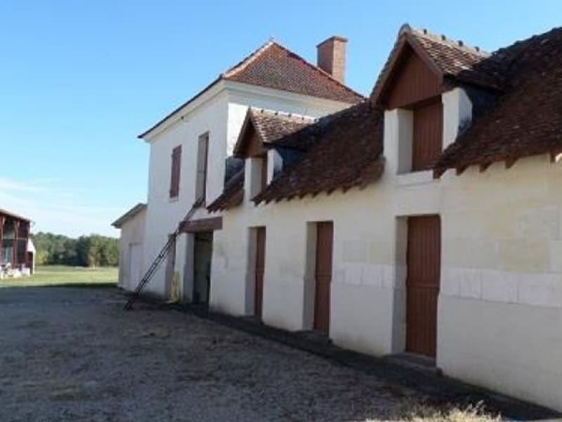 Sale house / villa St romain sur cher 362 250€ - Picture 2