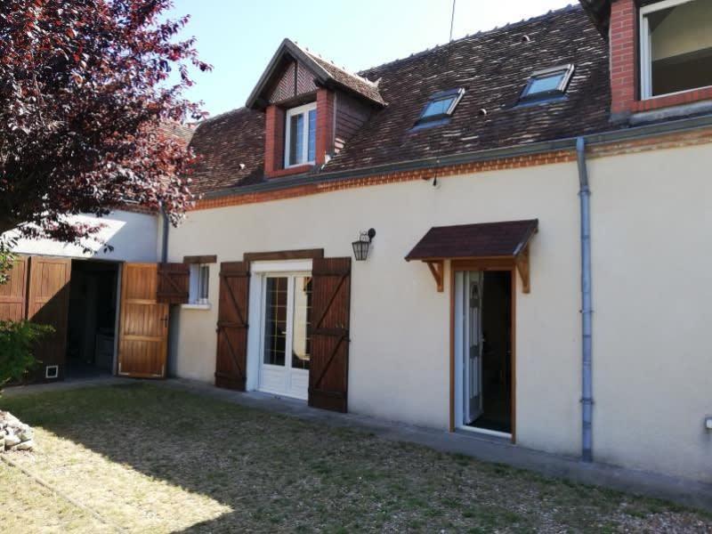 Sale house / villa Selles sur cher 121900€ - Picture 1