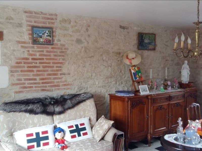 Sale house / villa Montrichard 254400€ - Picture 2