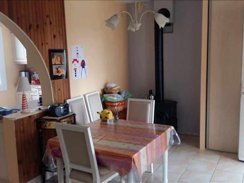 Sale house / villa Montrichard 254400€ - Picture 3