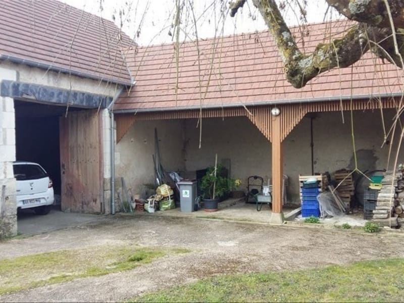 Sale house / villa Montrichard 254400€ - Picture 8