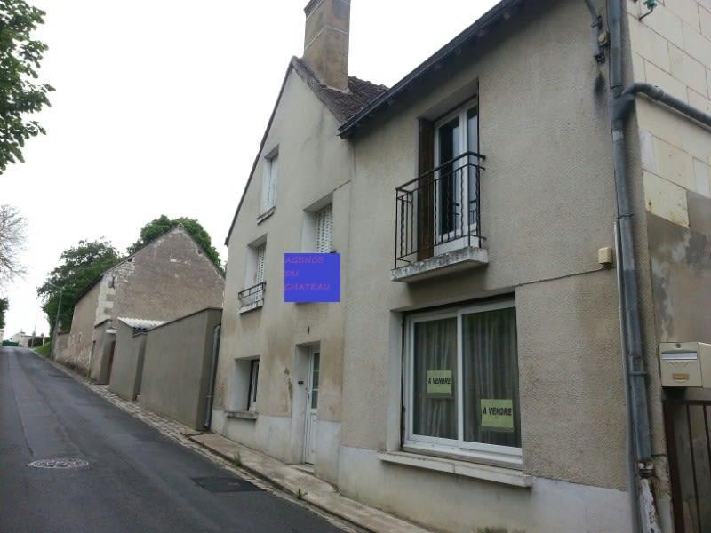 Vente maison / villa Saint aignan 66000€ - Photo 1