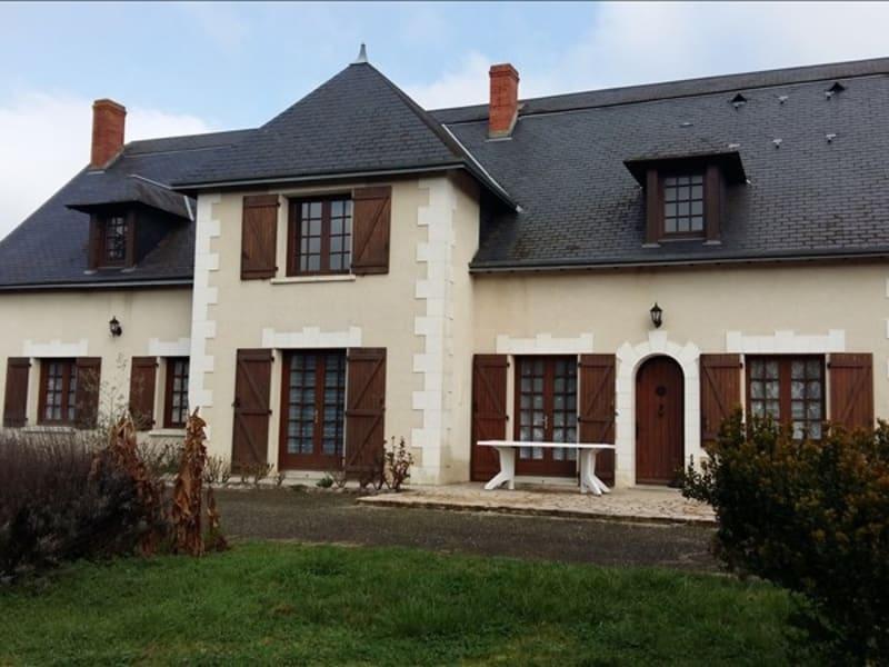 Vente maison / villa St aignan 249100€ - Photo 1