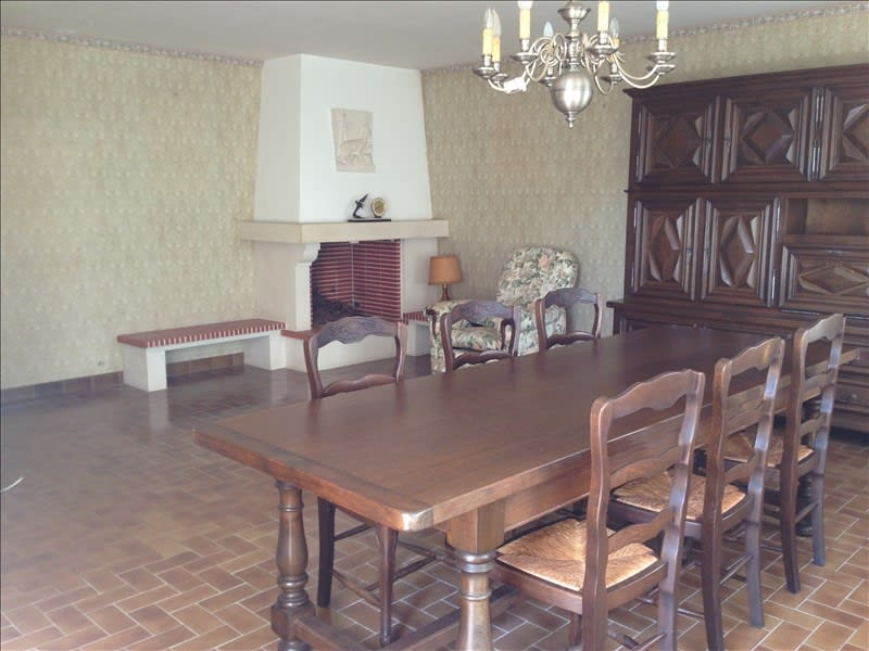 Sale house / villa Montrichard 190 800€ - Picture 1