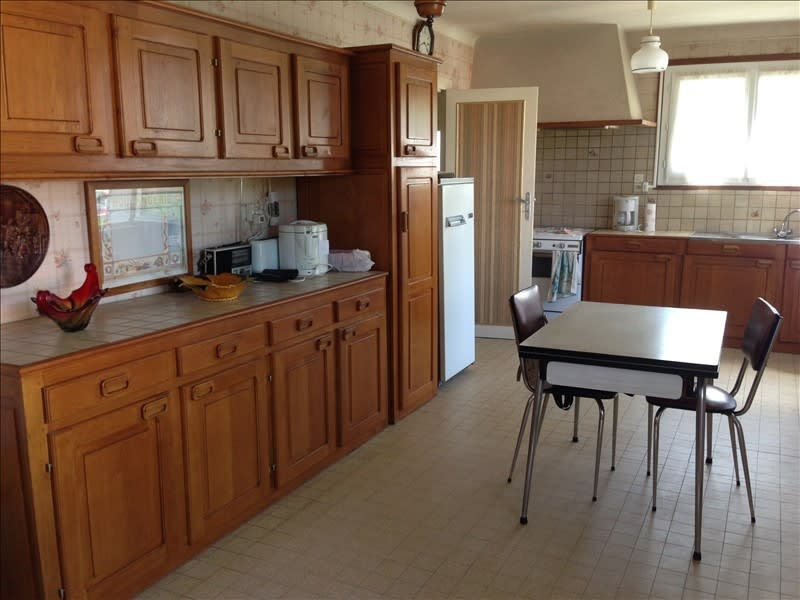 Sale house / villa Montrichard 190 800€ - Picture 2