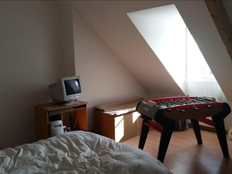 Sale house / villa Montrichard 206700€ - Picture 8