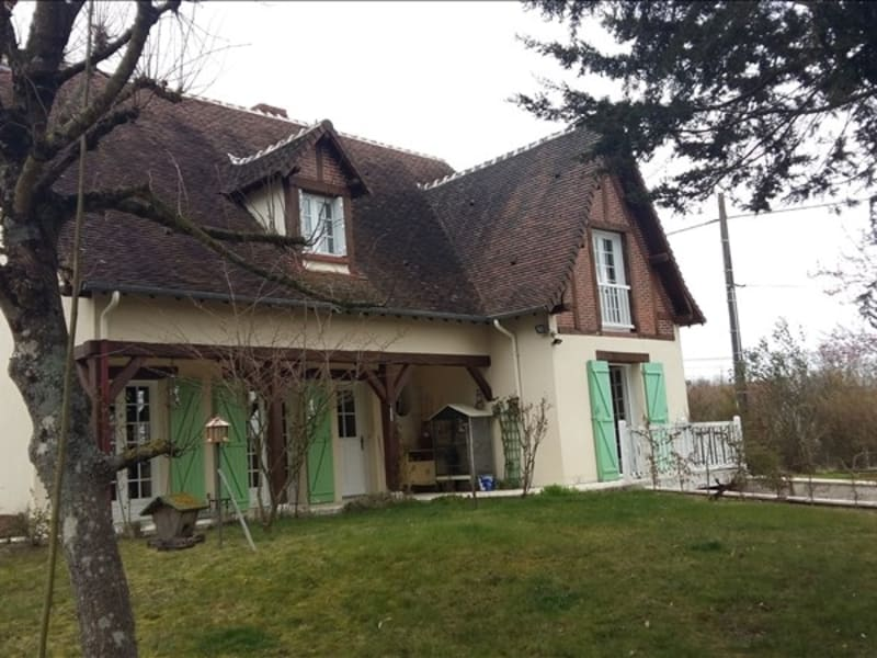 Sale house / villa Contres 296 800€ - Picture 1