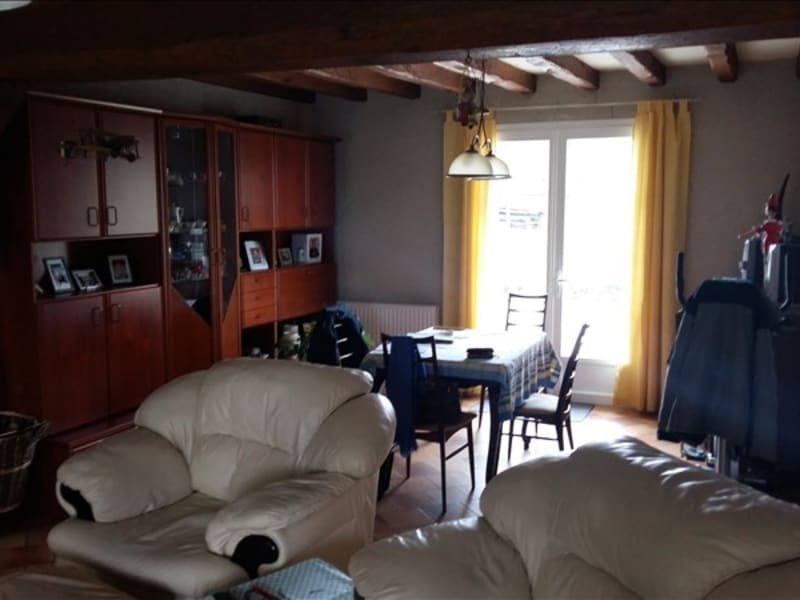 Sale house / villa Contres 296 800€ - Picture 2