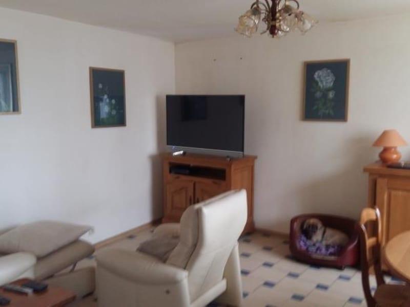 Vente maison / villa St aignan 96000€ - Photo 4