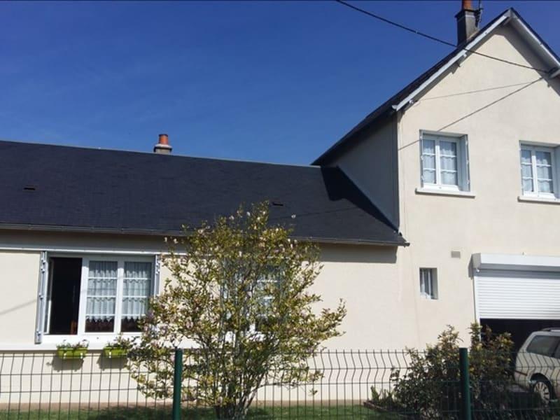 Vente maison / villa St aignan 169600€ - Photo 1