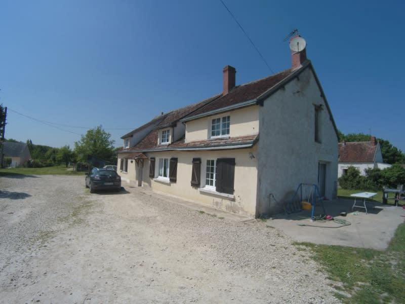 Vente maison / villa St aignan 150520€ - Photo 1