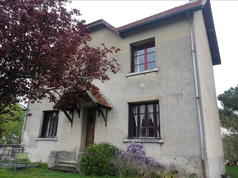 Sale house / villa St aignan 121900€ - Picture 1