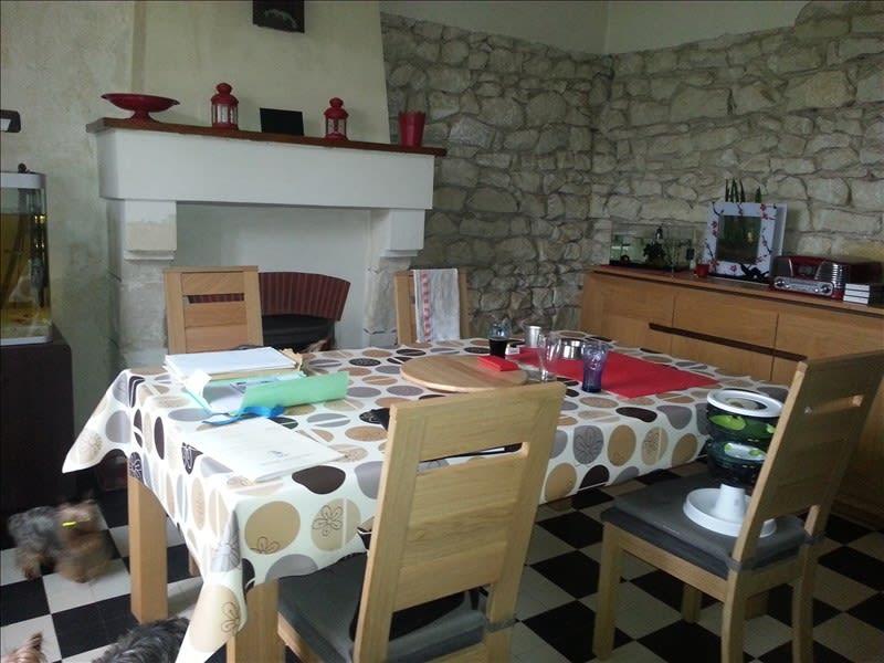 Sale house / villa St aignan 121900€ - Picture 3