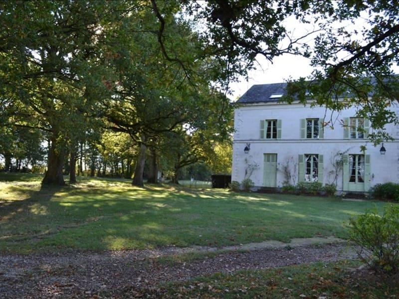 Vente maison / villa Loches 651900€ - Photo 5