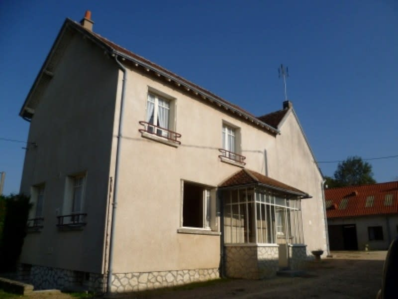 Vente maison / villa Thesee 180 200€ - Photo 1