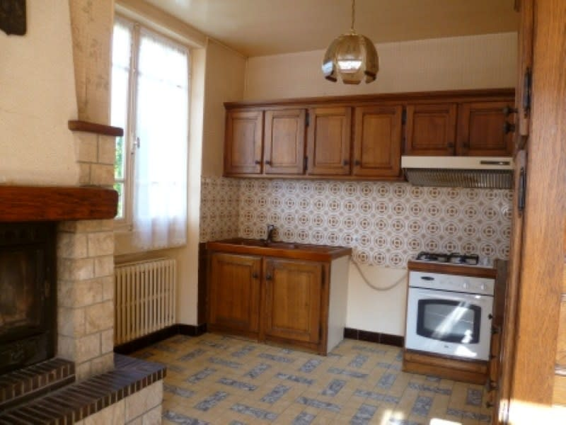 Vente maison / villa Thesee 180 200€ - Photo 2