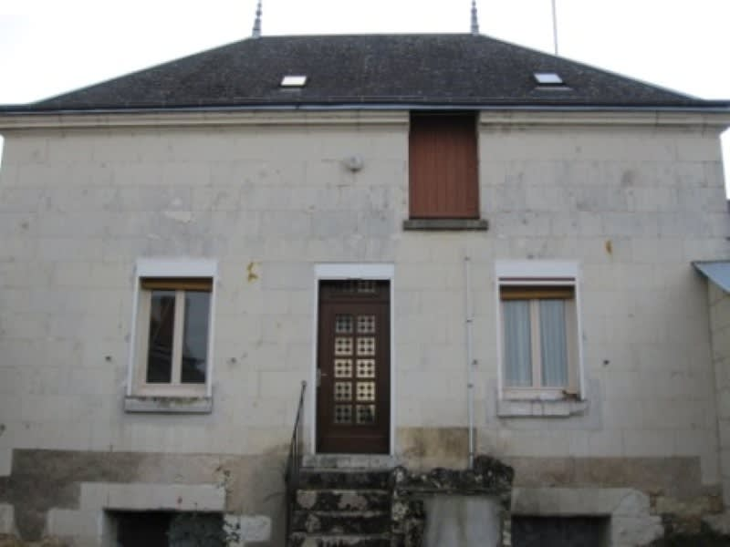 Sale house / villa Saint aignan 118 720€ - Picture 3