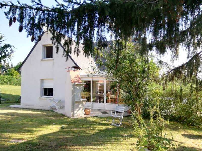 Sale house / villa St aignan 260000€ - Picture 5