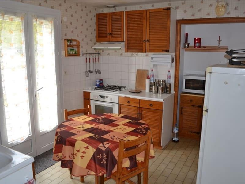 Vente maison / villa Contres 180000€ - Photo 5
