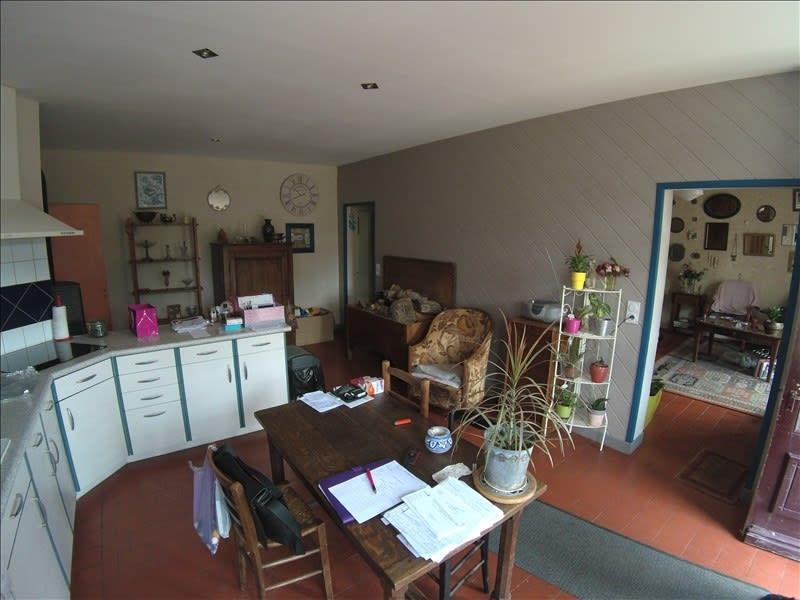Sale house / villa St aignan 143100€ - Picture 2