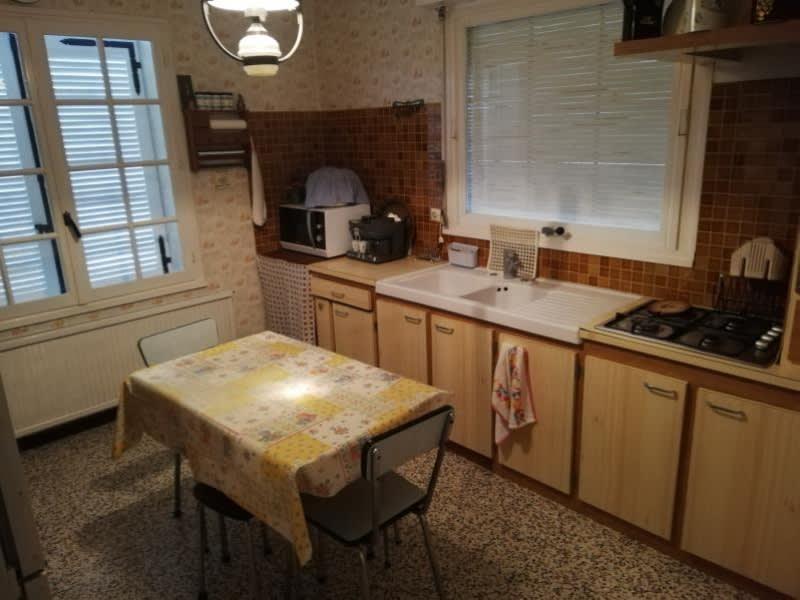 Vente maison / villa St aignan 130380€ - Photo 4