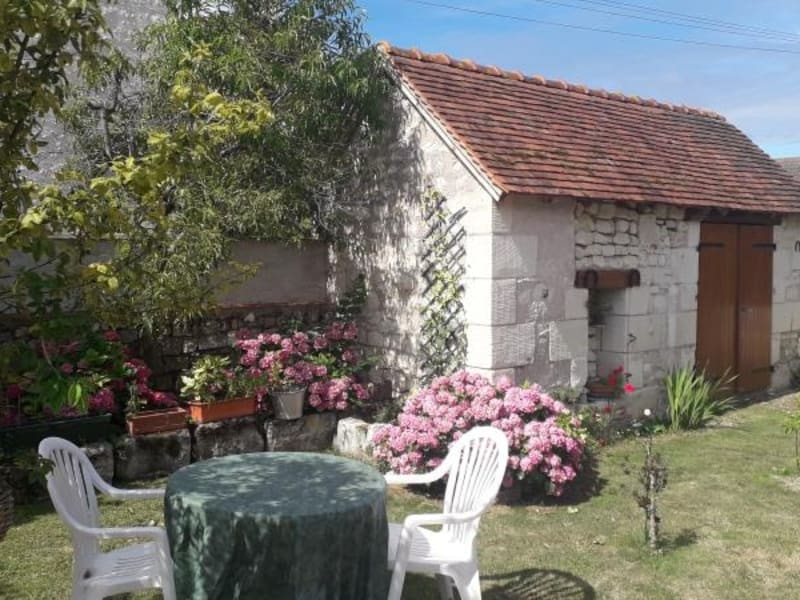 Sale house / villa St aignan 233200€ - Picture 6