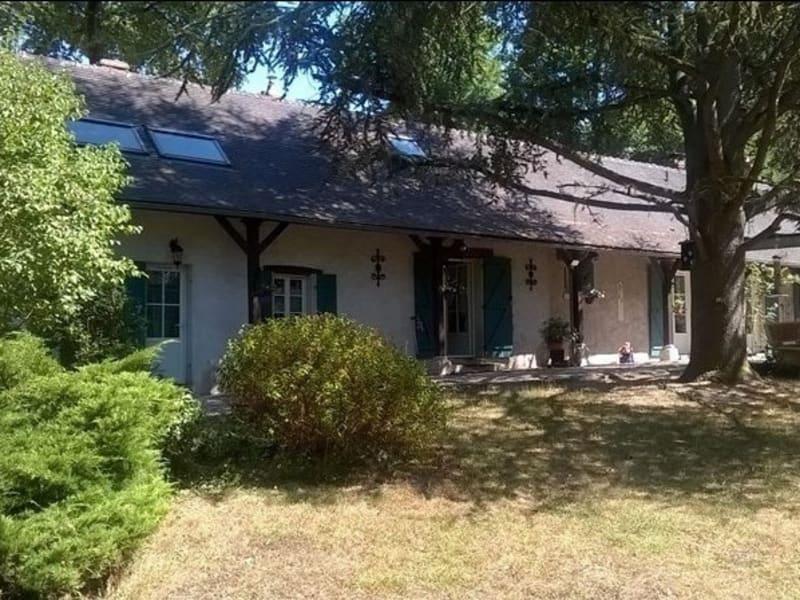 Vente maison / villa St aignan 371000€ - Photo 2