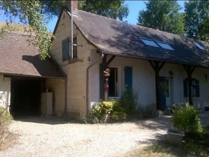 Vente maison / villa St aignan 371000€ - Photo 4