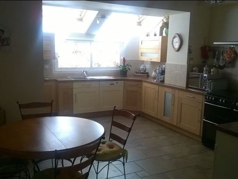 Vente maison / villa St aignan 371000€ - Photo 5