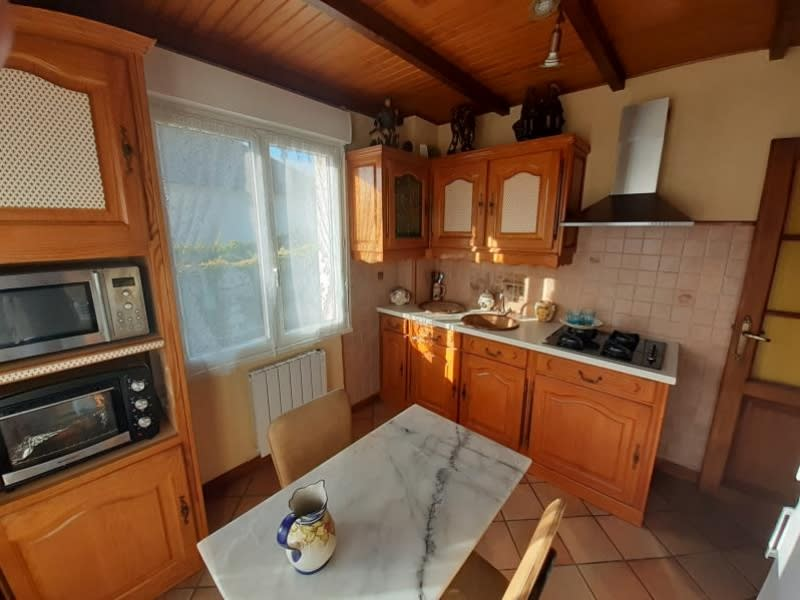 Vente maison / villa St aignan 99000€ - Photo 4