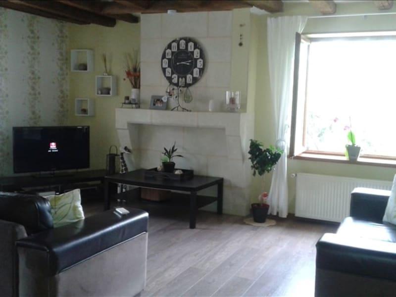 Vente maison / villa St aignan 164300€ - Photo 3