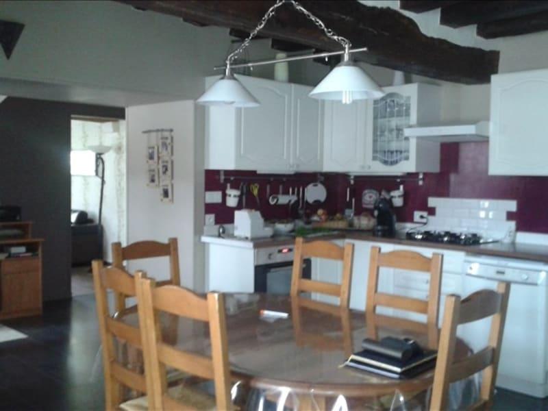Vente maison / villa St aignan 164300€ - Photo 4