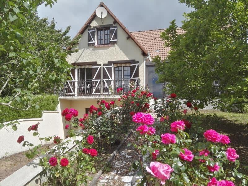 Sale house / villa Chissay en touraine 148400€ - Picture 1