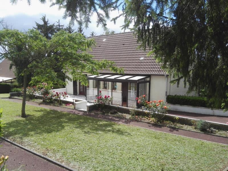 Sale house / villa Chissay en touraine 148400€ - Picture 2