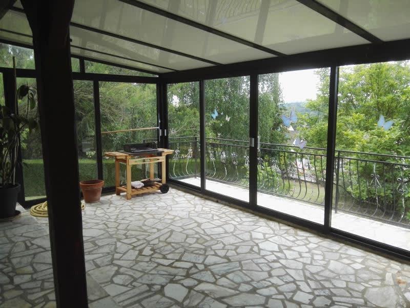 Sale house / villa Chissay en touraine 148400€ - Picture 4