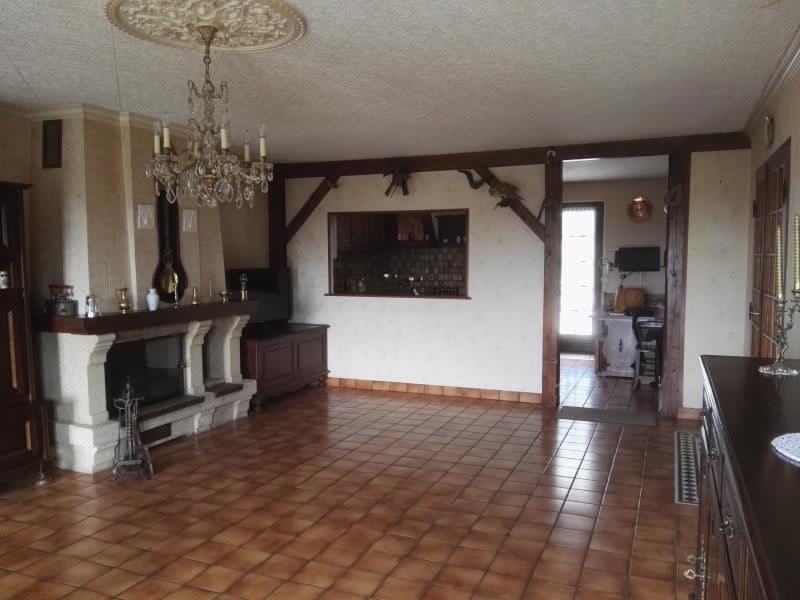 Sale house / villa Chissay en touraine 148400€ - Picture 5