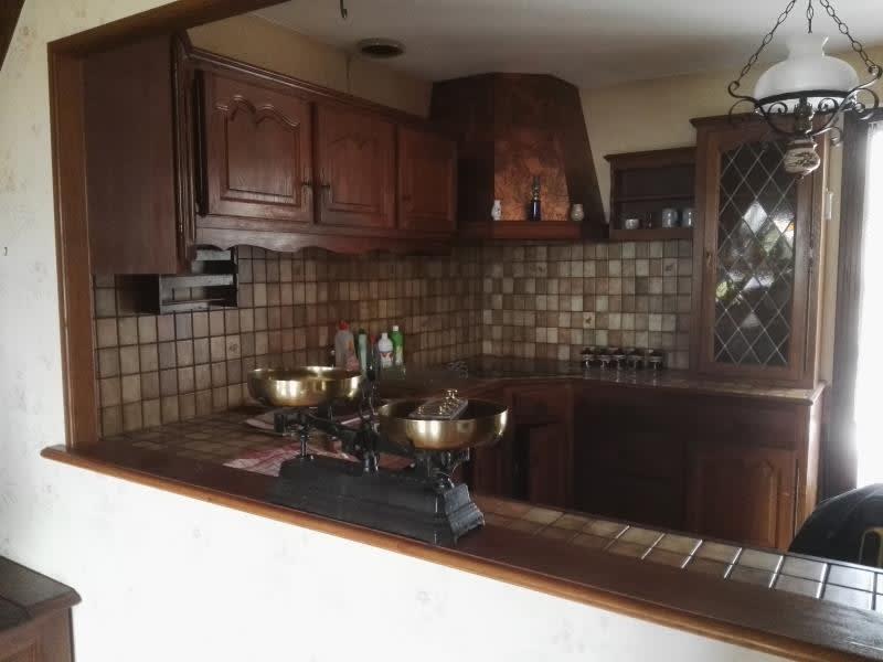 Sale house / villa Chissay en touraine 148400€ - Picture 6