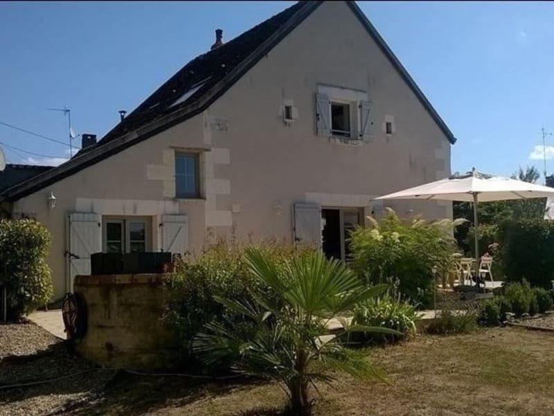 Sale house / villa St aignan 227900€ - Picture 2