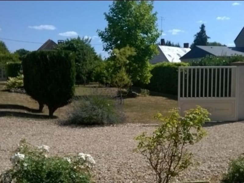 Sale house / villa St aignan 227900€ - Picture 5