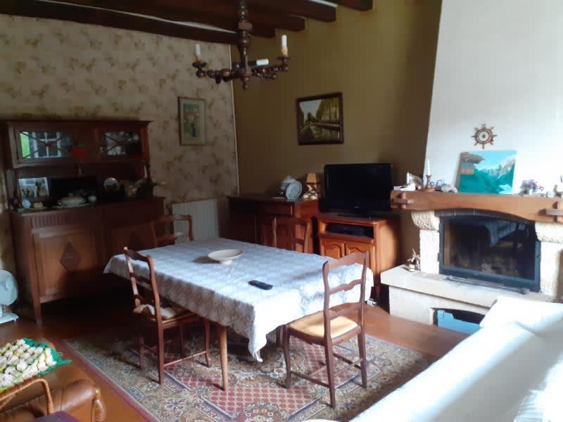 Sale house / villa St aignan 125080€ - Picture 2