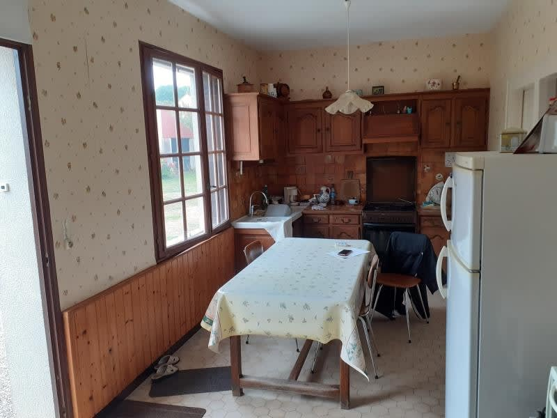 Sale house / villa St aignan 125080€ - Picture 3