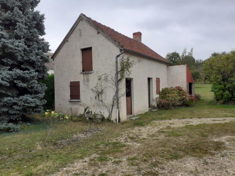 Sale house / villa St aignan 125080€ - Picture 6
