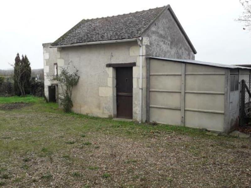 Sale house / villa St aignan 96000€ - Picture 8