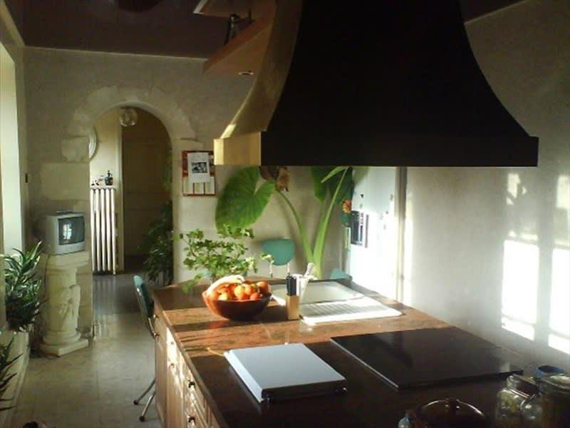 Deluxe sale house / villa St aignan 657200€ - Picture 6