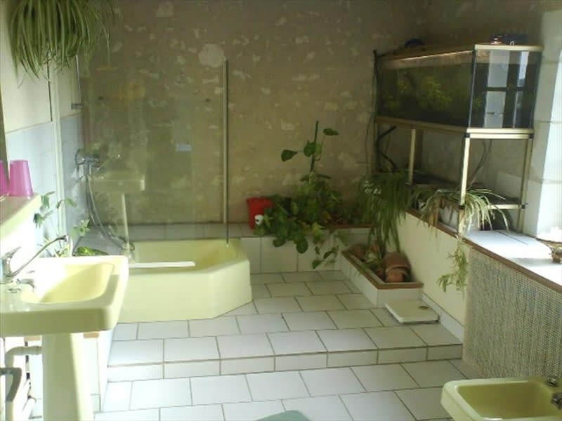 Deluxe sale house / villa St aignan 657200€ - Picture 7