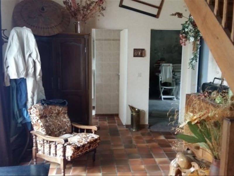 Sale house / villa Montrichard 222600€ - Picture 6