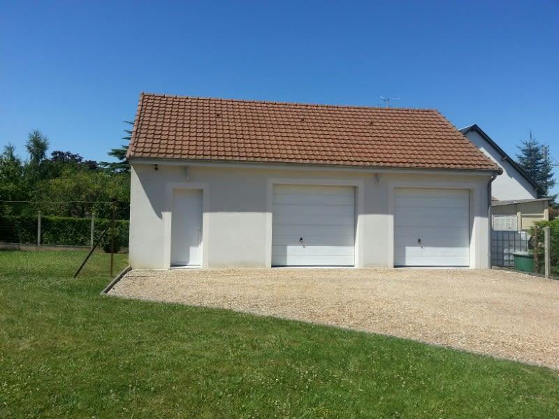 Sale house / villa St aignan 127200€ - Picture 2