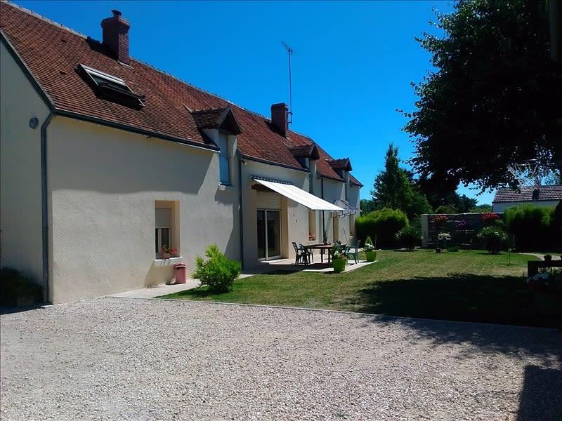 Sale house / villa St aignan 307400€ - Picture 1